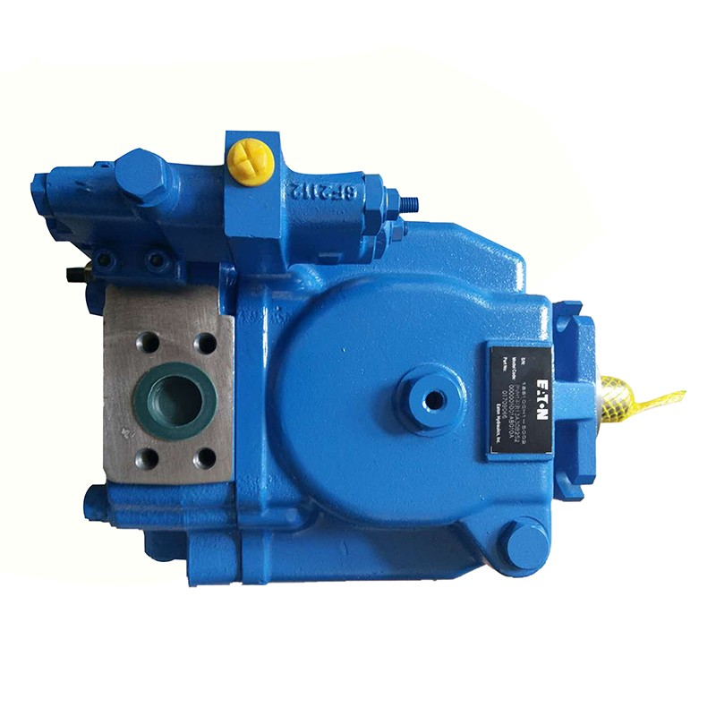 Vickers PVB6-RSW-21-CM-11-PRC/V Piston Pump PVB