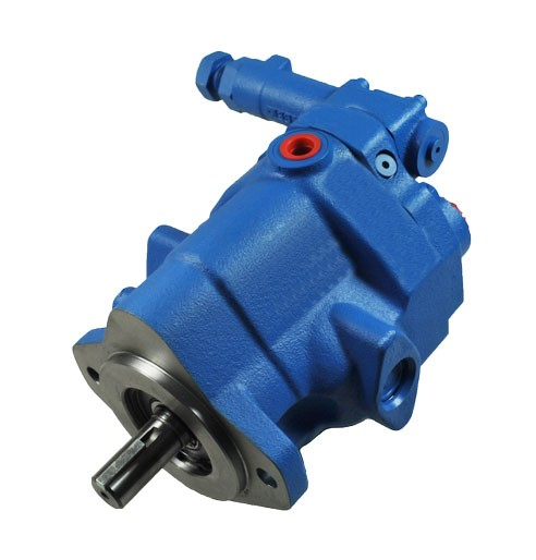 Vickers PVH131R16AF30B252000001AD1AB010A      Piston Pump