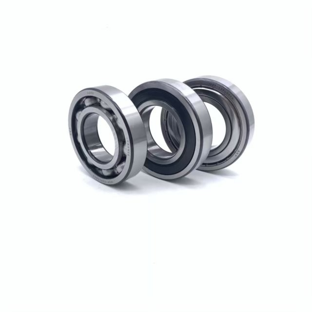 KOYO 60022RSC3  Single Row Ball Bearings