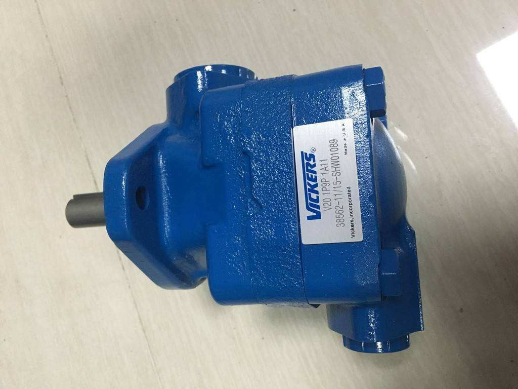 Vickers PVB10-RSY-30-CM-11-JA Piston Pump PVB