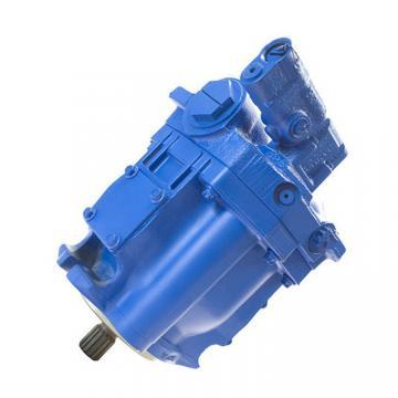 Vickers PVH074R01AA10A1400000020 01AF01 Piston pump PVH