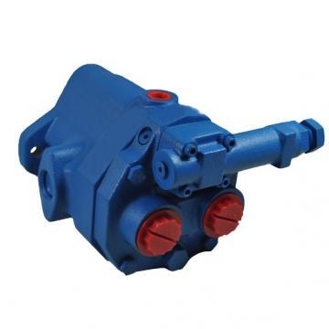 Vickers PVH098L02AJ30B252000001A D10001 Piston pump PVH