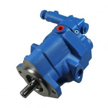 Vickers PVH098L02AJ30B2520000010 010001 Piston pump PVH