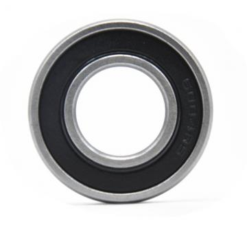 IKO CRY18V  Cam Follower and Track Roller - Yoke Type