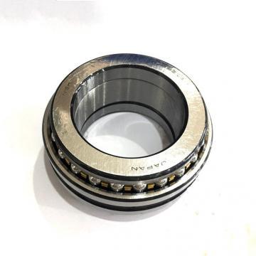 40 mm x 80 mm x 18 mm  FAG S6208  Single Row Ball Bearings