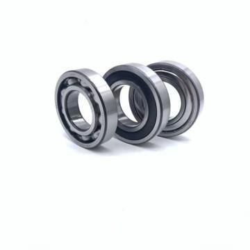1.378 Inch | 35 Millimeter x 3.15 Inch | 80 Millimeter x 0.827 Inch | 21 Millimeter  NSK N307WC3  Cylindrical Roller Bearings