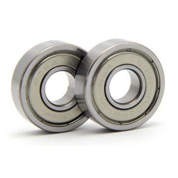 35 mm x 72 mm x 17 mm  FAG 529381B  Single Row Ball Bearings