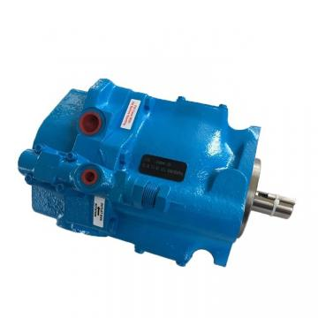 Vickers PV016R1K1AYNUPG+PGP505A0050CA1 Piston Pump PV Series