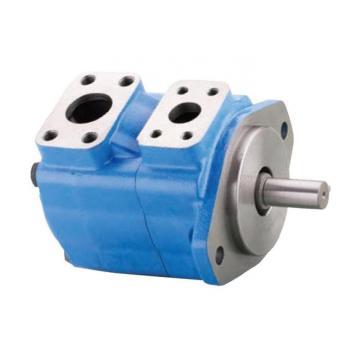 Vickers PV046R1K1A1NFPV Piston pump PV