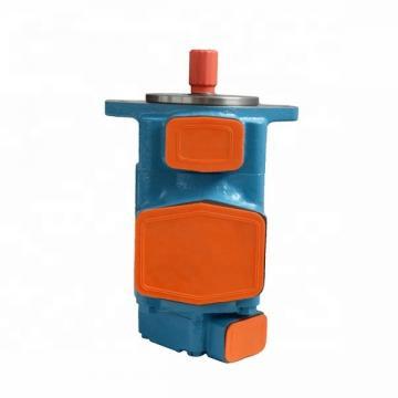 Vickers PVB6-RSW-50-CM-11-PRC Piston Pump PVB