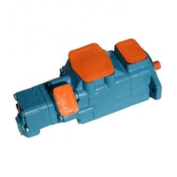 Vickers PVH098R13AJ30E252018001A D1AE01 Piston pump PVH