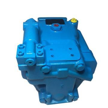 Vickers 3525V25A14-1CC-22R Double Vane Pump