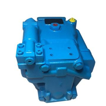 Vickers PV016R1K1T1NBLC4545 Piston Pump PV Series
