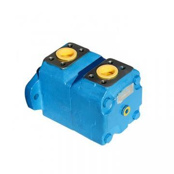 Vickers PV016R1K1AYVMMC+PGP511A0200CA1 Piston Pump PV Series
