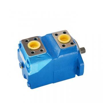 Vickers PV016R1K1T1NUPR4545 Piston Pump PV Series