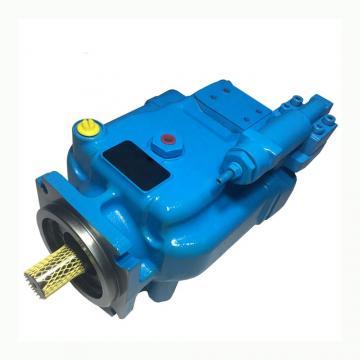 Vickers PV016R1D1T1NMMC4545 Piston Pump PV Series