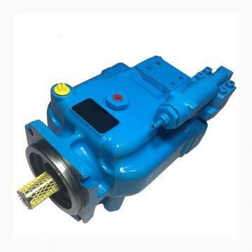 Vickers PV016R1K1AYNMRC+PGP511A0080CA1 Piston Pump PV Series