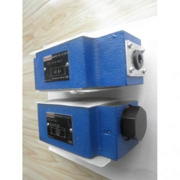 REXROTH 4WE 10 E5X/EG24N9K4/M R901278761 Directional spool valves