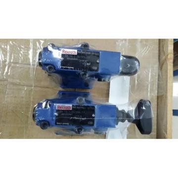REXROTH 4WE 6 TB6X/EG24N9K4 R900955202 Directional spool valves