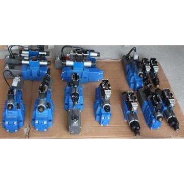 REXROTH 4WE 6 QA6X/EG24N9K4 R900906009 Directional spool valves