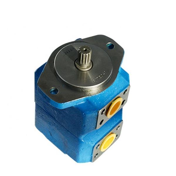 Vickers 25V14A 1D22R Vane Pump #2 image