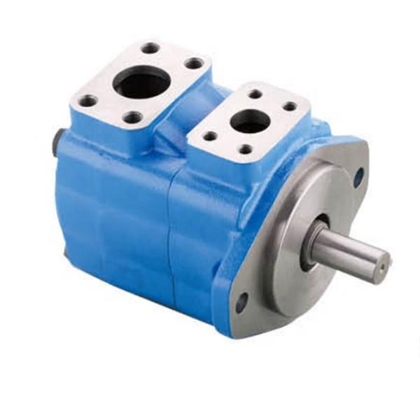 Vickers 25V14A 1D22R Vane Pump #1 image